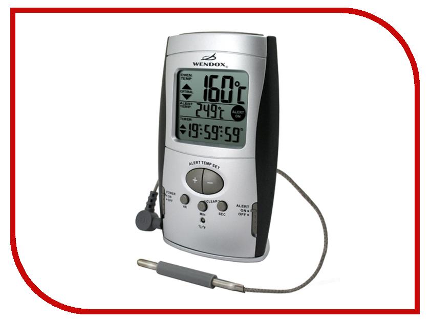 Термометр Wendox W3570-S<br>