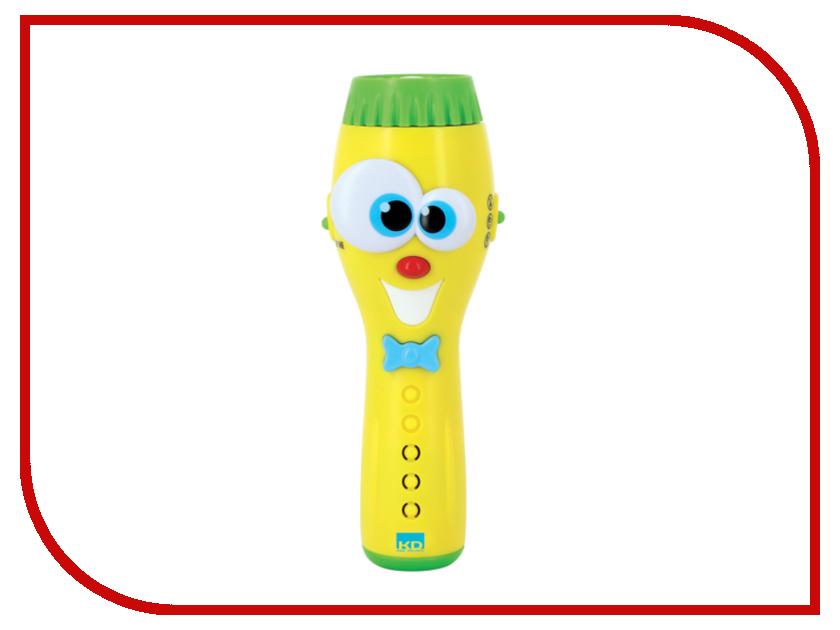 Игрушка 1Toy Kidz Delight Веселый Фонарик Т57066