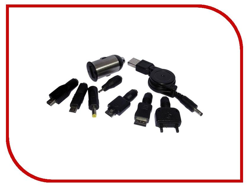 Зарядное устройство Powertraveller Motormonkey 12V MM002