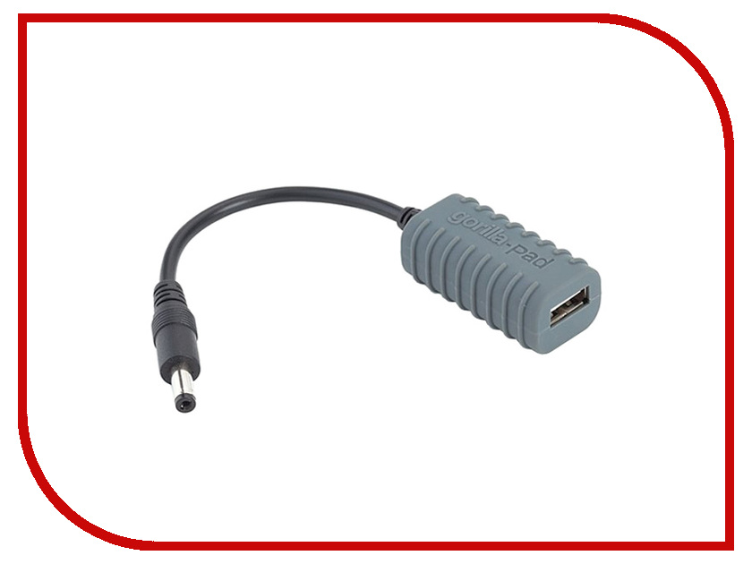 Аксессуар Powertraveller Gorilla-Pad Connector ACC1032