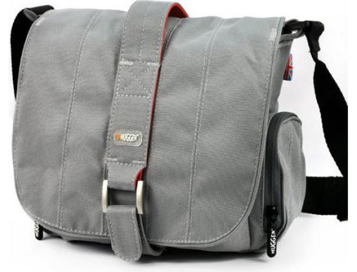 Сумка Hugger Pin-Stripe Suit 2378 Grey Sky<br>