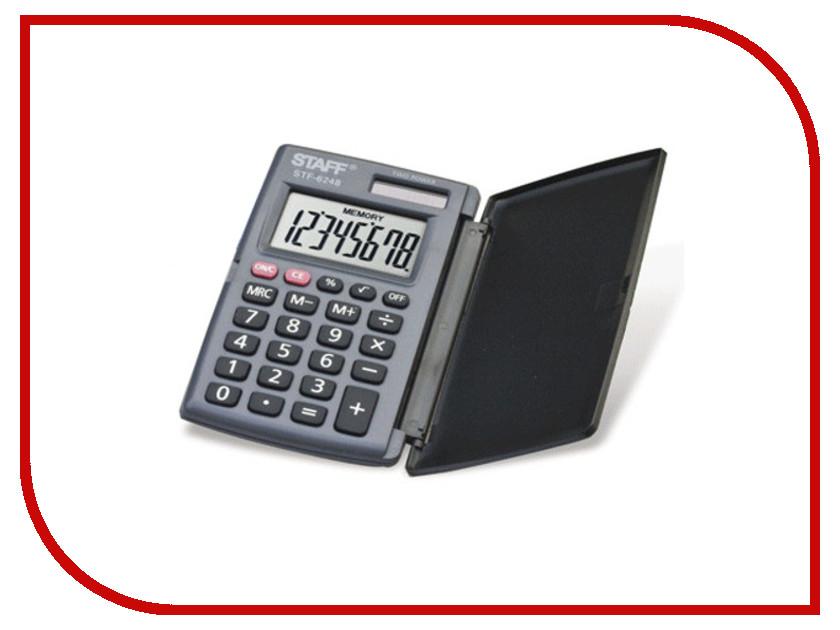 Калькулятор STAFF STF-6248