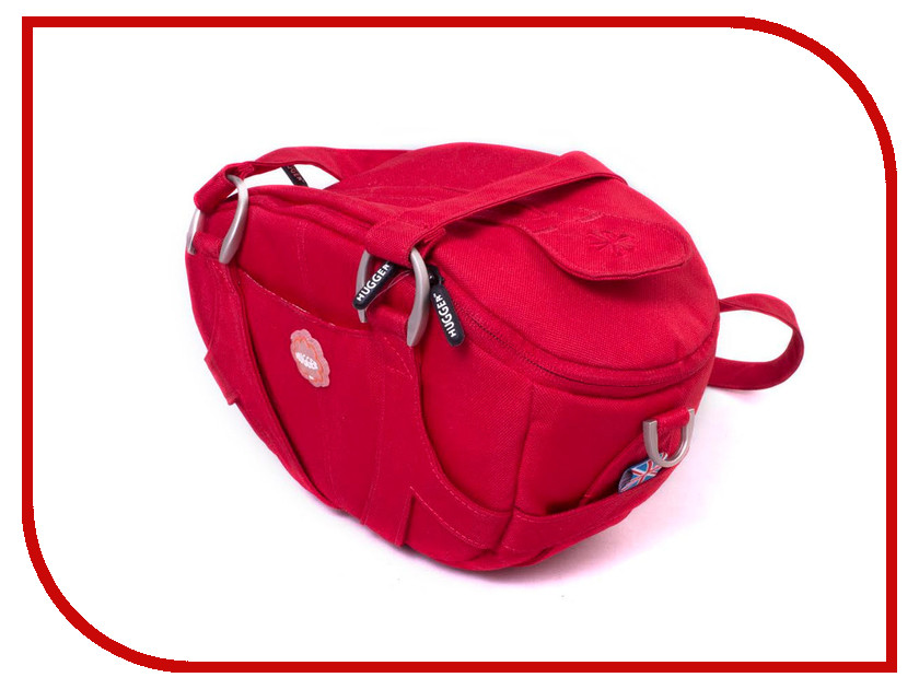 Hugger Cherry Giraffe 2083 Red