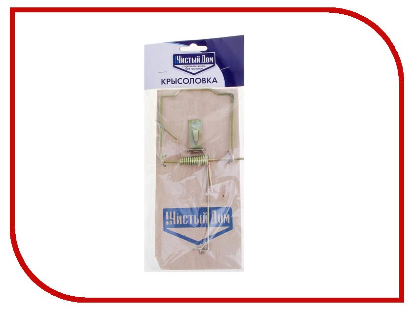 Средство защиты Чистый дом 1087438 средство защиты от комаров чистый дом летнее настроение 1087402