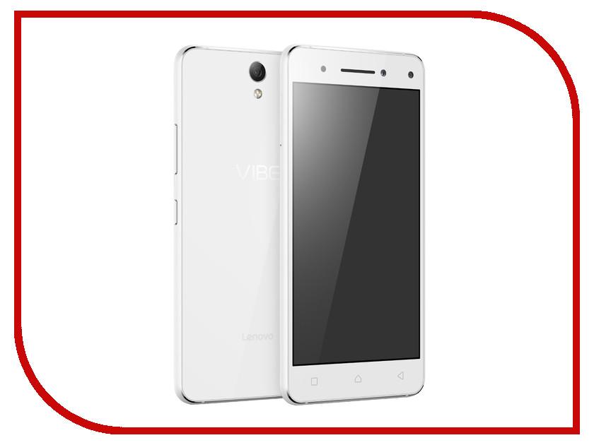 Сотовый телефон Lenovo Vibe S1 (S1a40) White