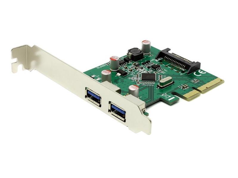 Контроллер Espada FG-EUSB312A-1-BU01