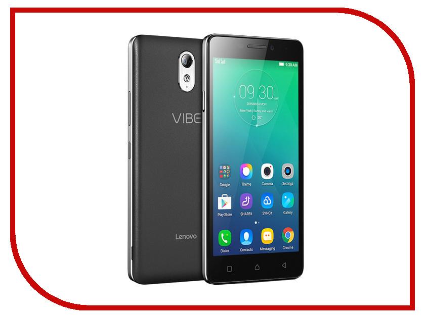 Сотовый телефон Lenovo Vibe P1m mini (P1ma40) Black