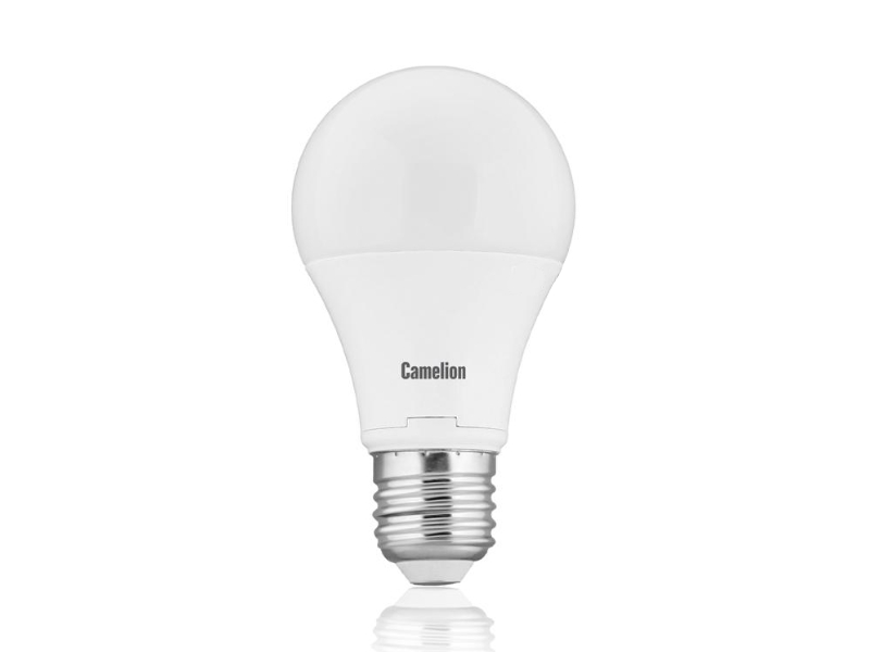 Лампочка Camelion LED 9-A60/845/E27