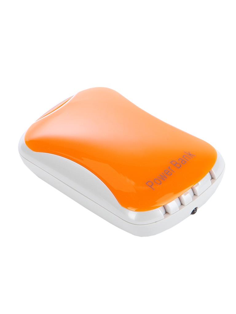 Аккумулятор GlobusGPS GL-PB4 10000 mAh Orange