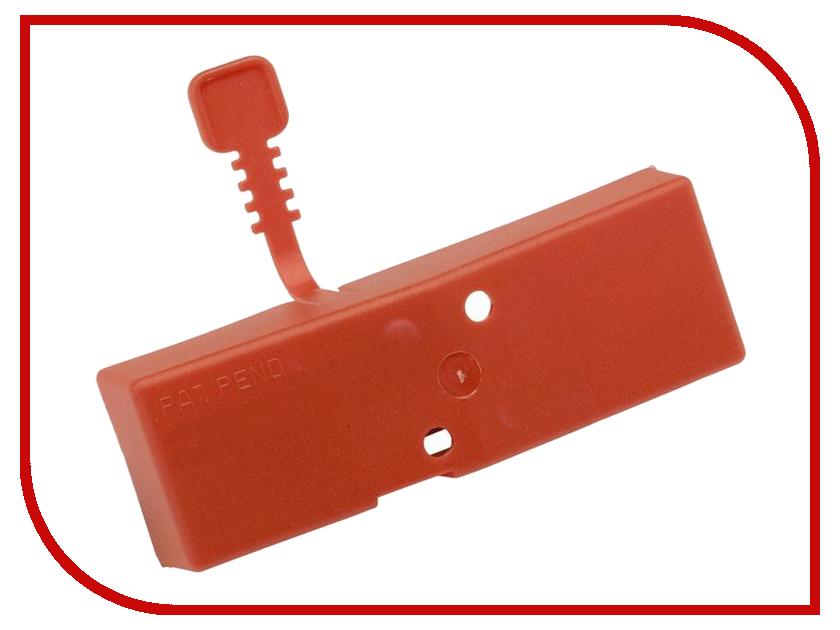 MORA Ice 2-3124 Red Чехол для ножей ледобура