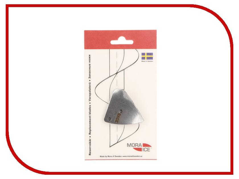 MORA Nova System 110mm 21054 ножи для ледобура mora ice винт барашек м6 для рукоятки ледобура mora ice