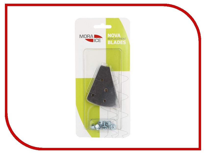 MORA Nova System 160mm 20605 ножи для ледобура