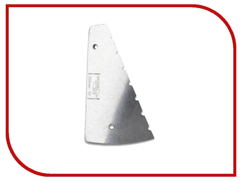 Ножи для ледобура MORA Viking 175mm 20588