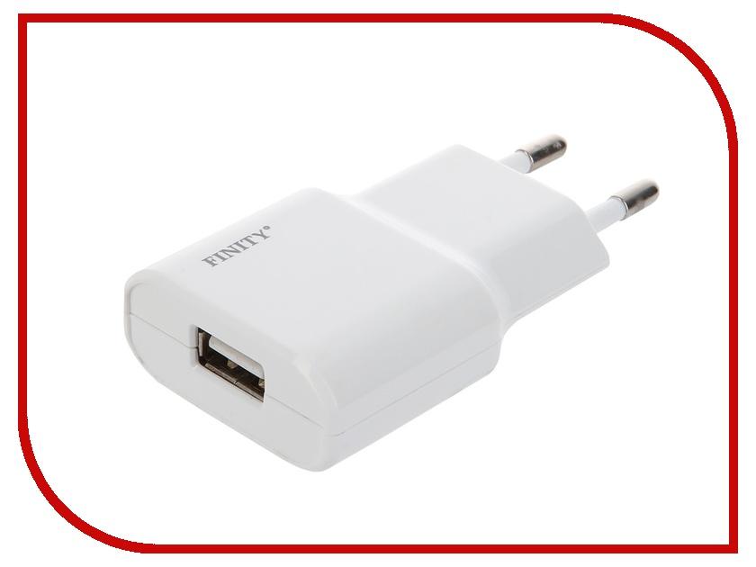 Зарядное устройство Finity FT-02 White<br>