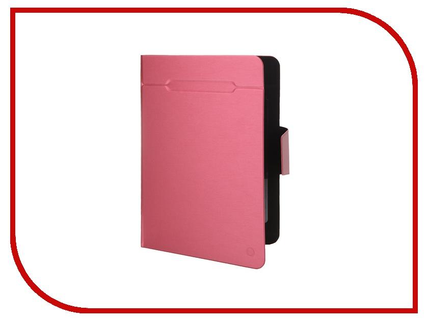 Аксессуар Чехол 10-inch Deppa Wallet Fold Red<br>