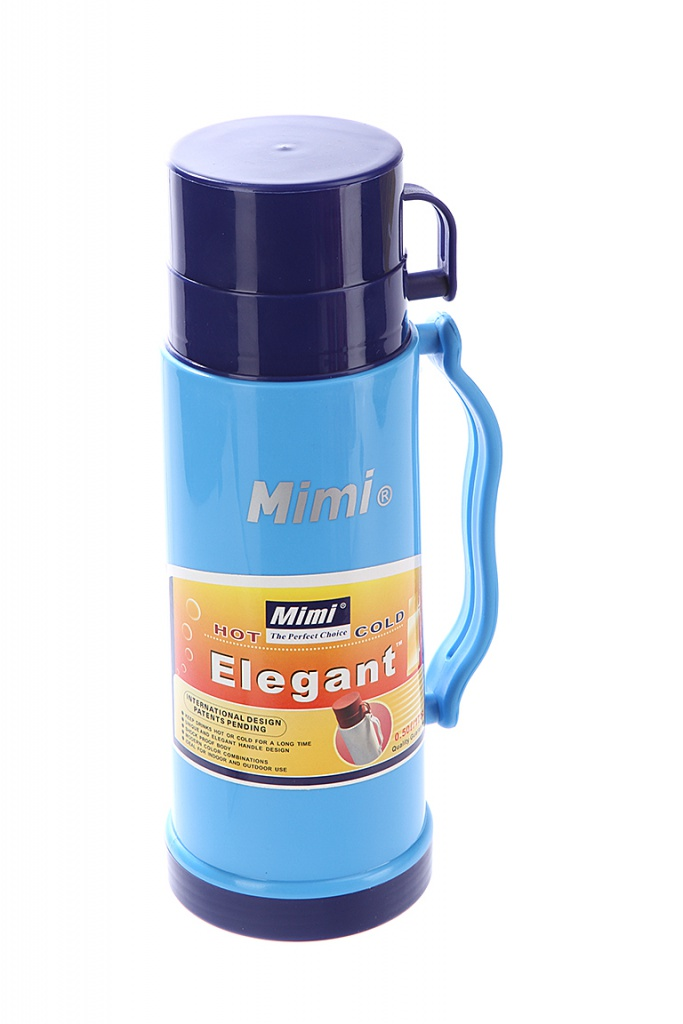 Термос Mimi ET050 500ml Light Blue