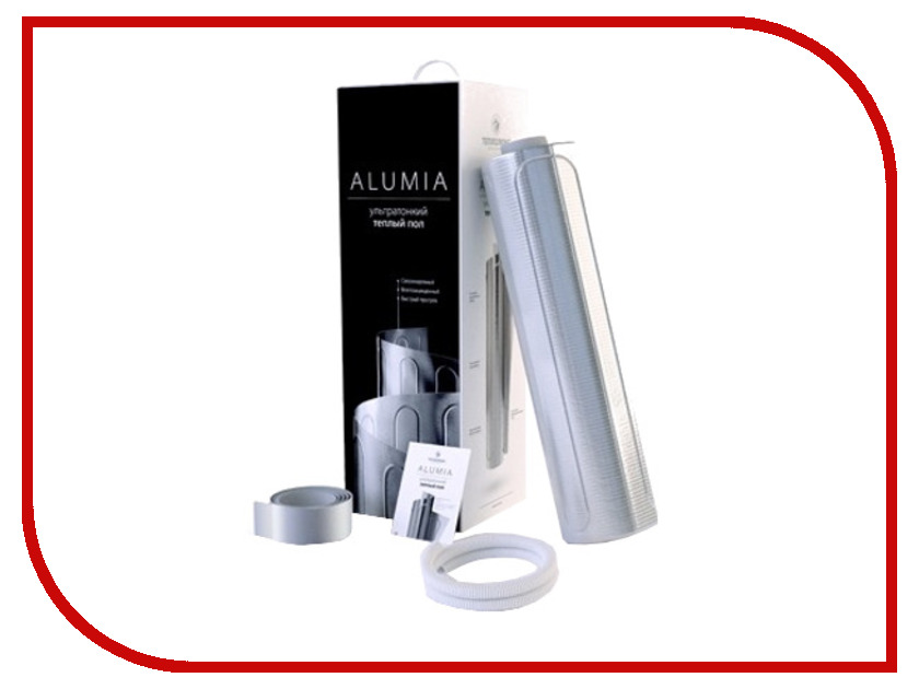 Фото Теплый пол Теплолюкс Alumia 600-4.0. Купить в РФ