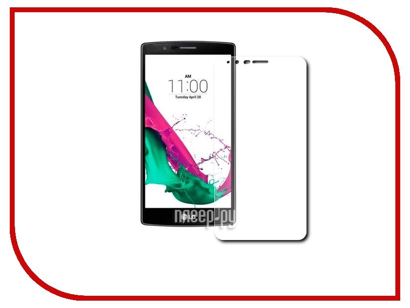 все цены на  Аксессуар Защитная пленка LG G4 S Red Line матовая  онлайн
