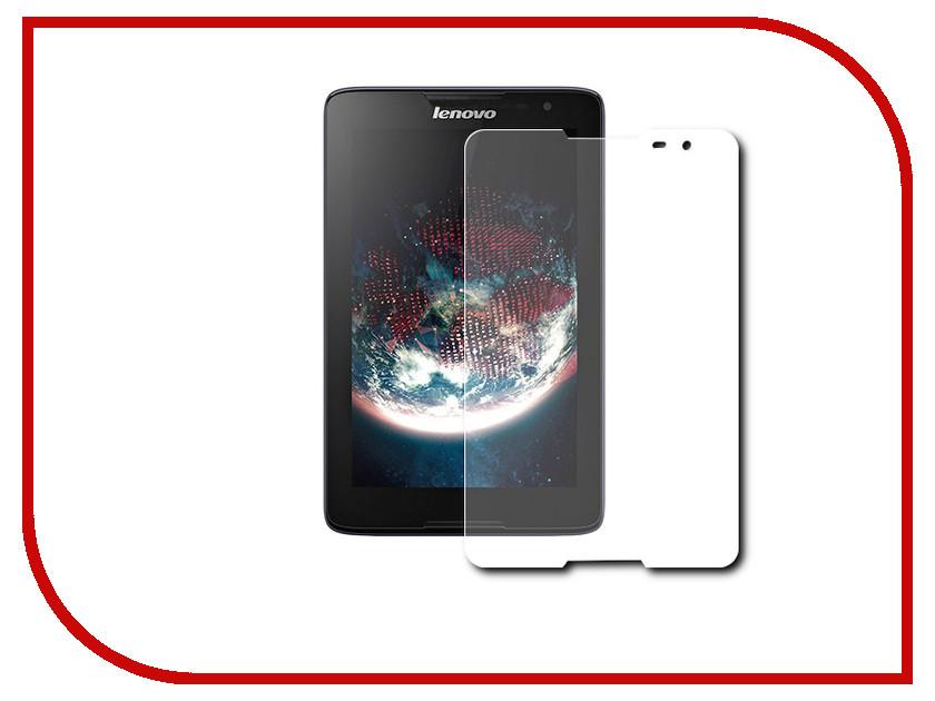 Аксессуар Защитная пленка Lenovo A5500 A8-50 Red Line<br>