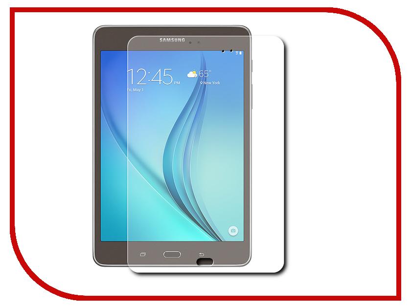 Аксессуар Защитная пленка Samsung Galaxy Tab A 8 Red Line матовая