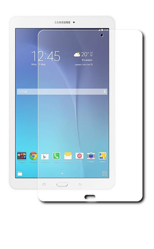 Аксессуар Защитная пленка Samsung Galaxy Tab E 9.6 Red Line матовая<br>