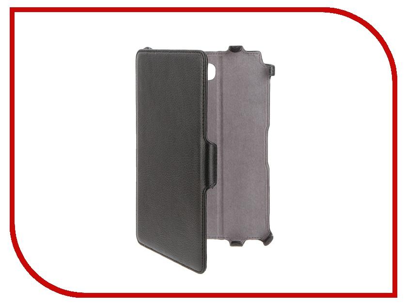 Аксессуар Чехол Samsung Galaxy Tab A 8.0 iBox Premium Black