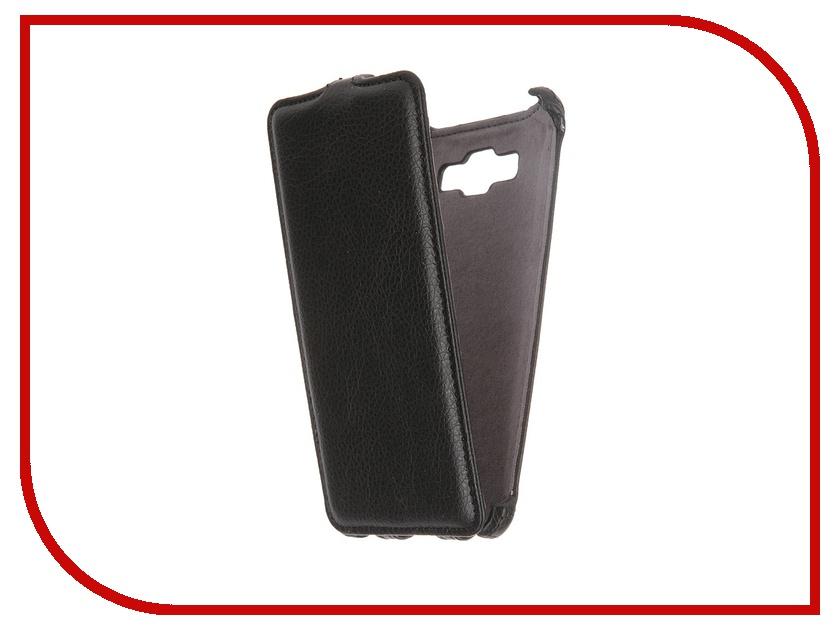 все цены на Аксессуар Чехол Samsung Galaxy A7 iBox Premium Black онлайн