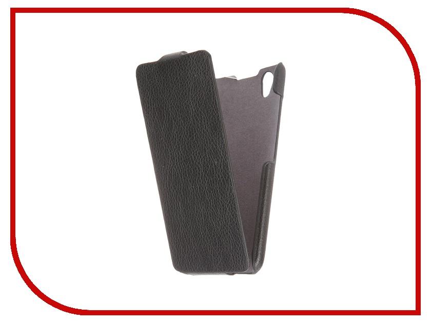 Аксессуар Чехол Huawei G630 iBox Premium Black<br>