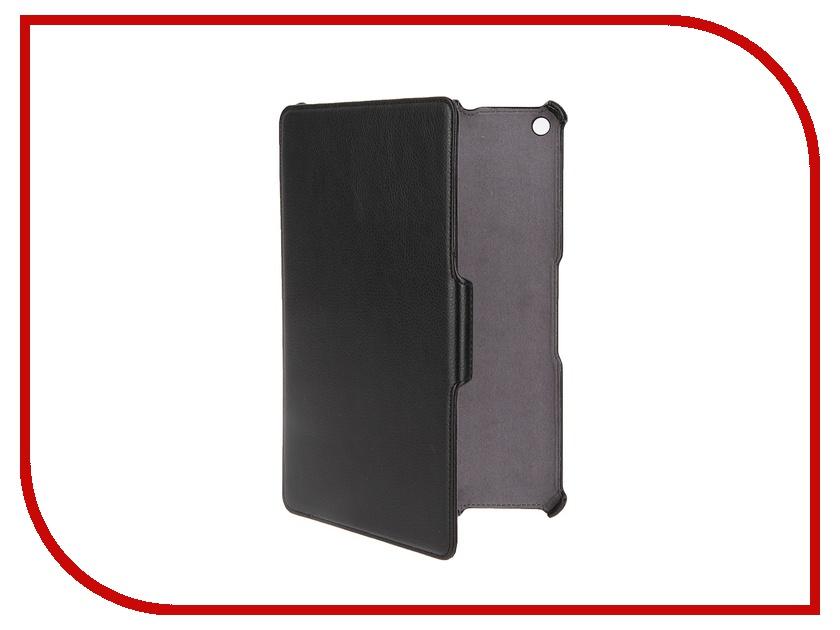 Аксессуар Чехол Acer Iconia Tab A3 iBox Premium Black<br>
