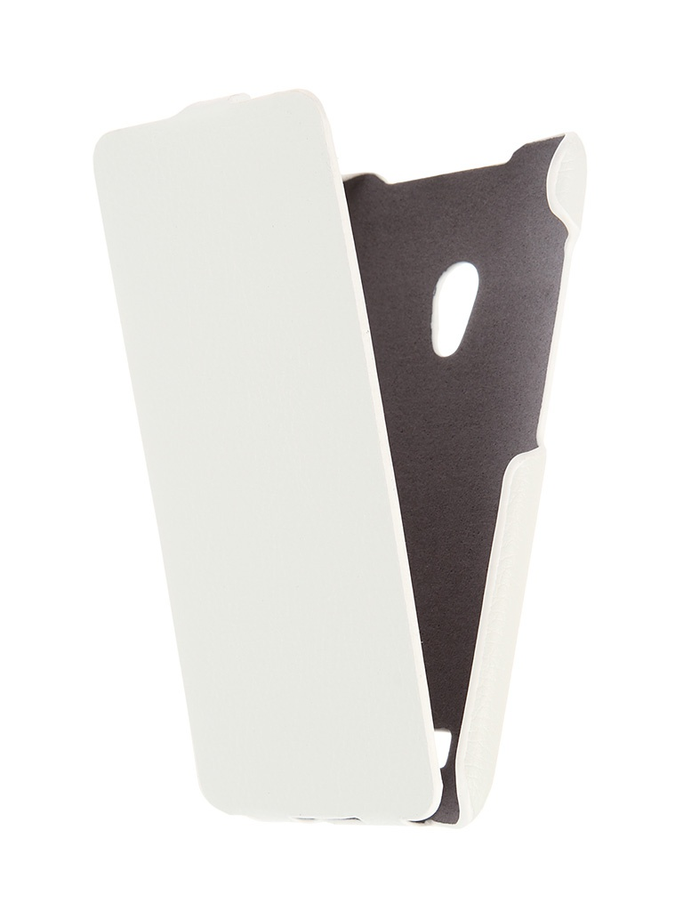 Аксессуар Чехол ASUS ZenFone 5 A501CG iBox Premium White<br>