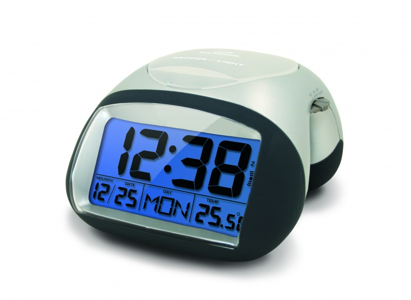 Будильник с фазами сна: для комфортного пробуждения