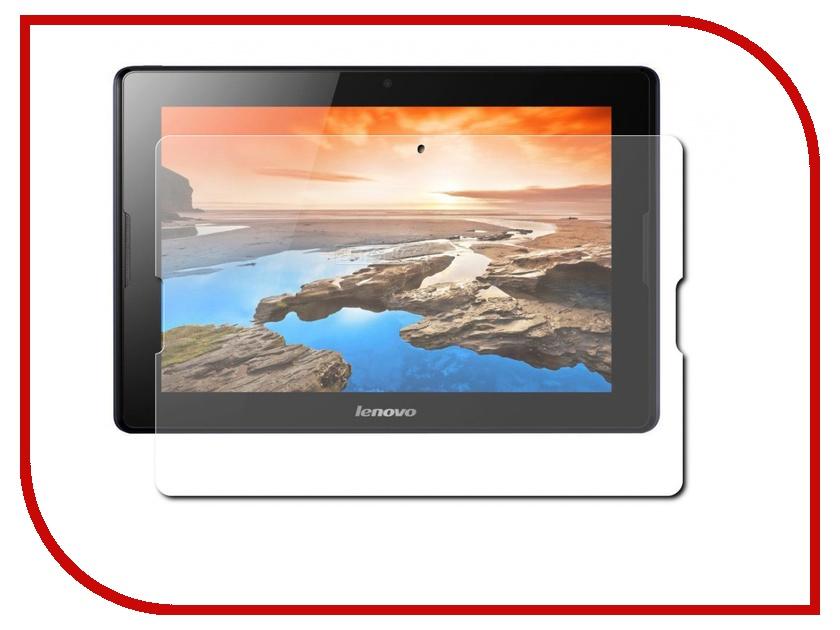 Аксессуар Закаленное стекло Lenovo Tab A10-70 /A7600 DF LSteel-13<br>