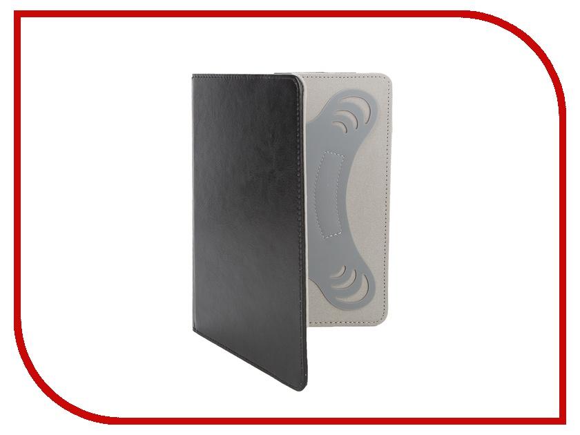 цена на Аксессуар Чехол 7-inch Red Line двусторонний универсальный Black