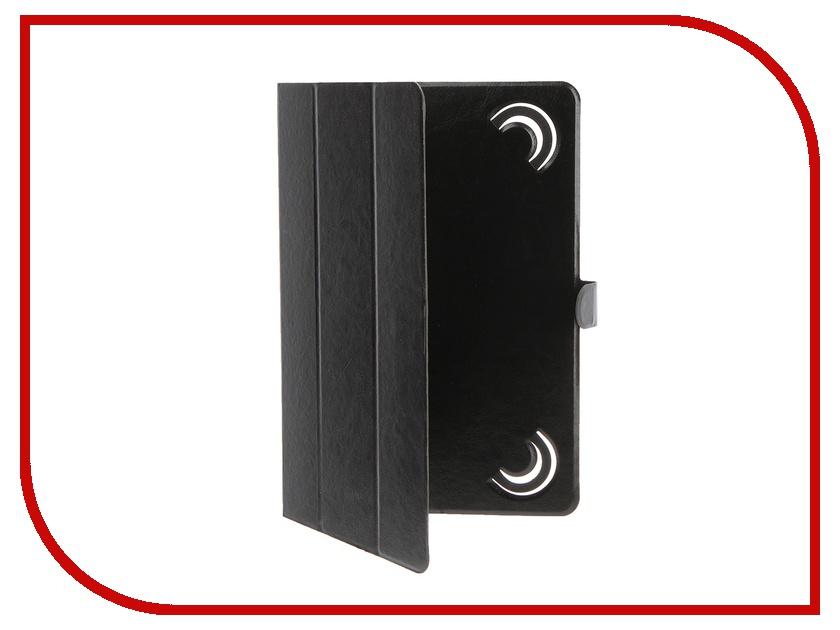 Аксессуар Чехол 10-inch Red Line двусторонний универсальный Black
