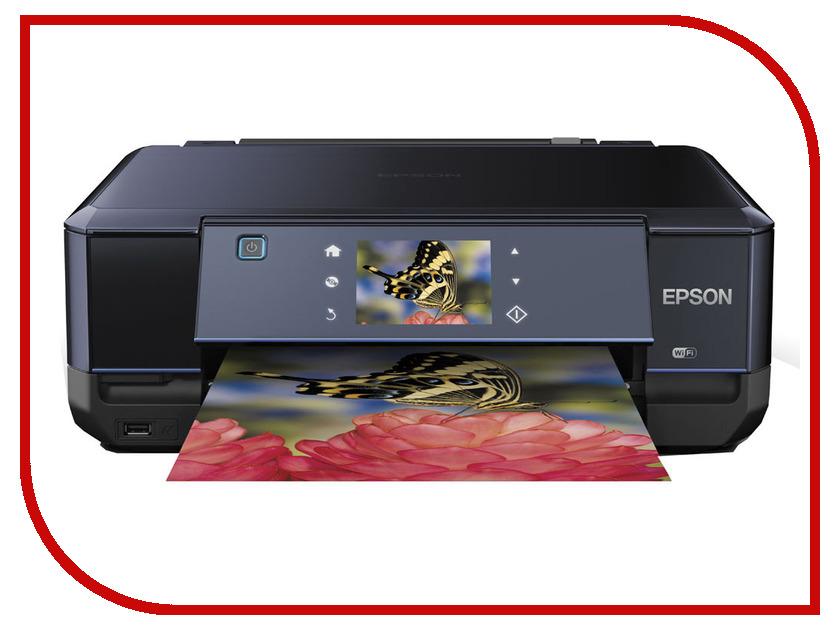 МФУ Epson Expression Premium XP-710<br>