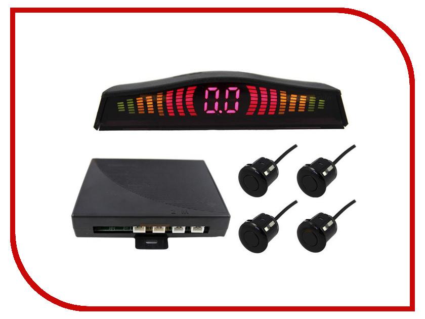 Парктроник SVS LED-003-4 Black<br>