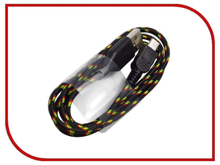 Аксессуар WIIIX USB to microUSB 1m CB010-UMU-10B Black