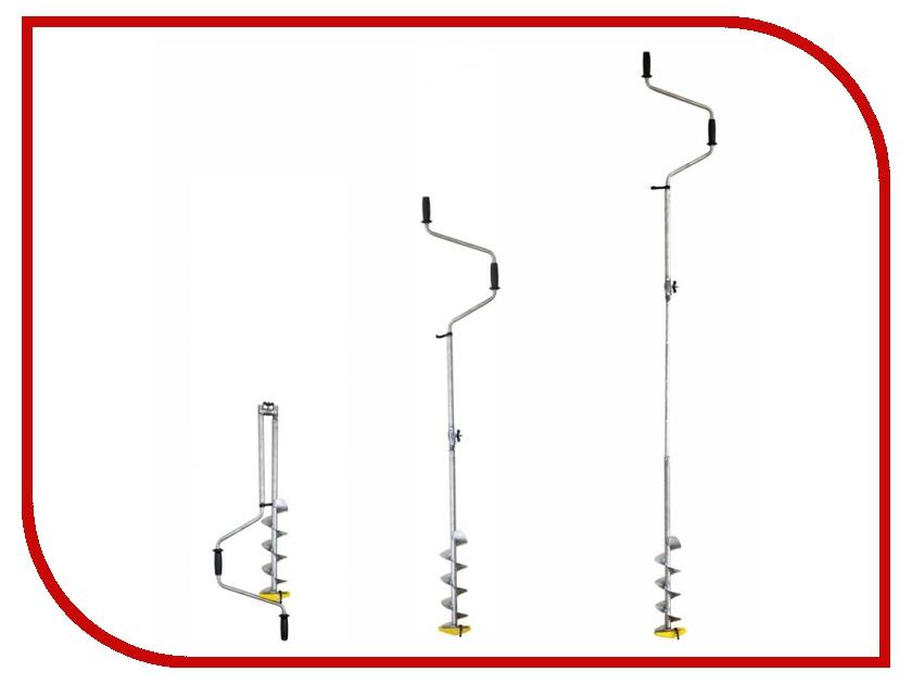 Ледобур Тонар Титан ТЛР-150Д-3НТШ