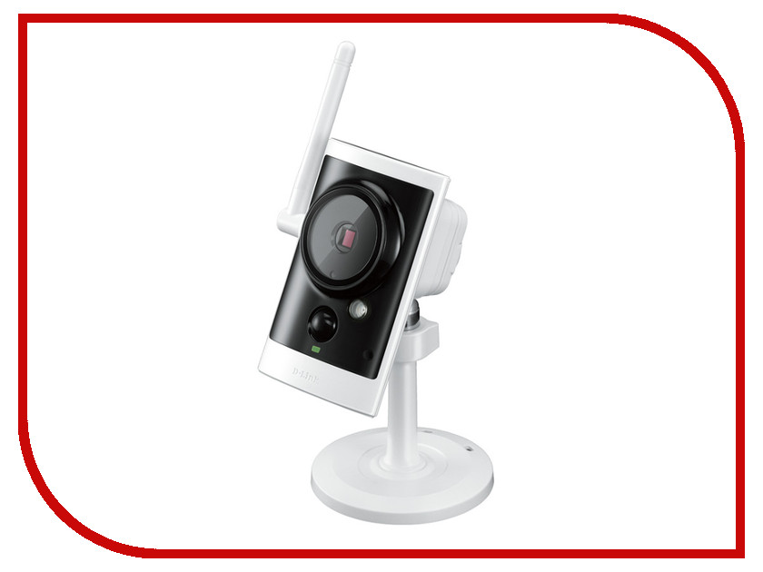 IP камера D-Link DCS-2330L<br>