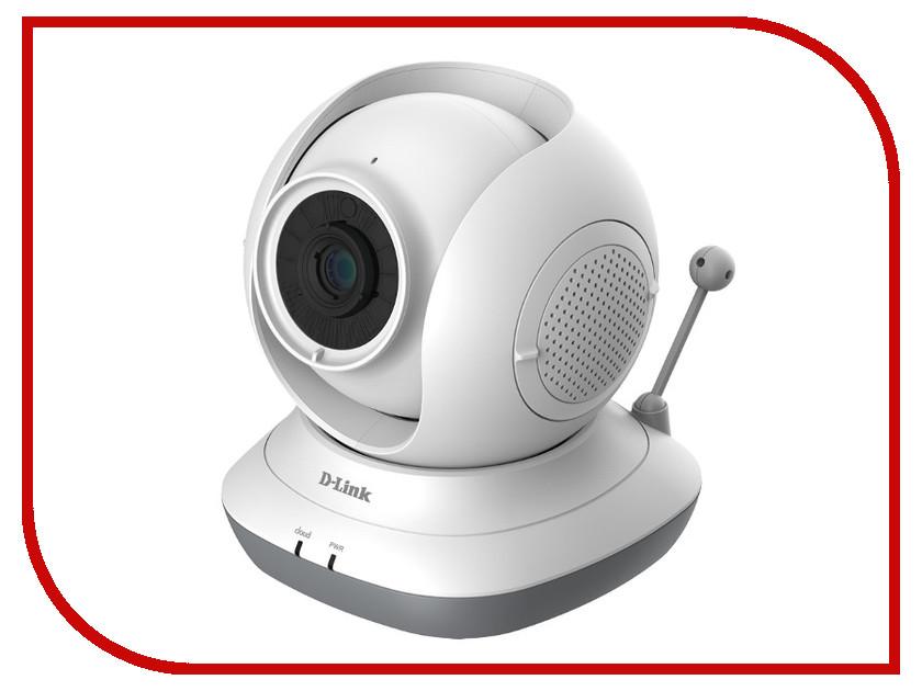 IP камера D-Link DCS-855L<br>