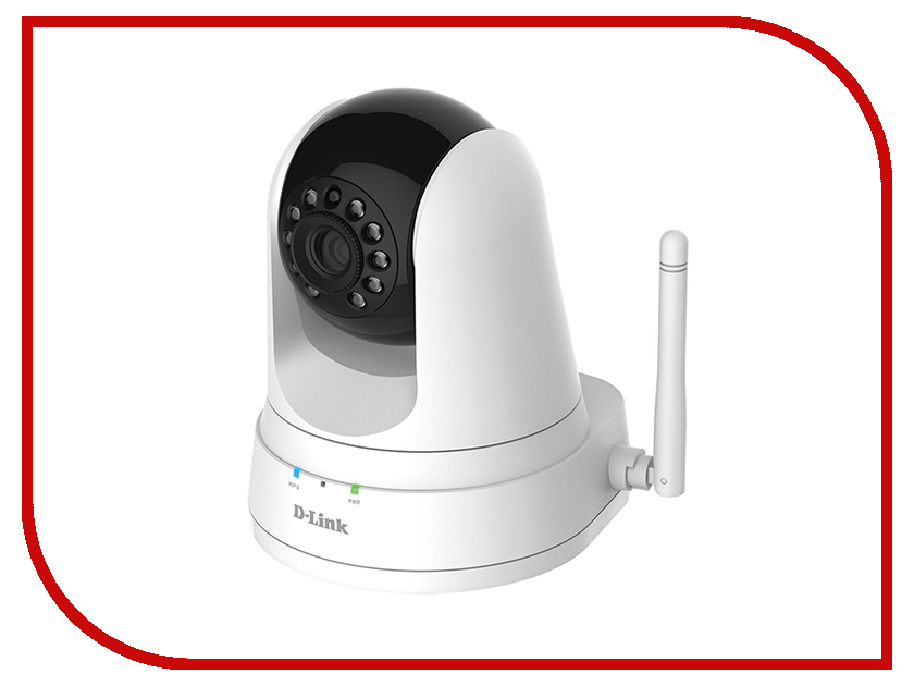 IP камера D-Link DCS-5000L