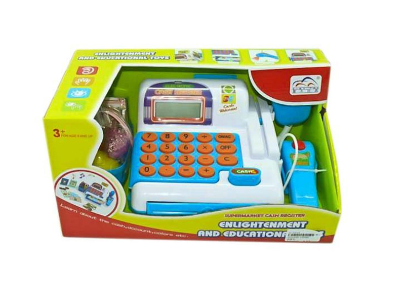 Игра Shantou Gepai Касса с набором продуктов LF986F<br>