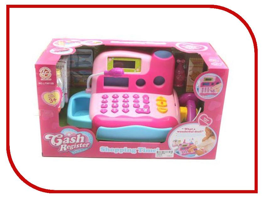 Игра Shantou Gepai Касса время покупок с набором продуктов LF9815B<br>