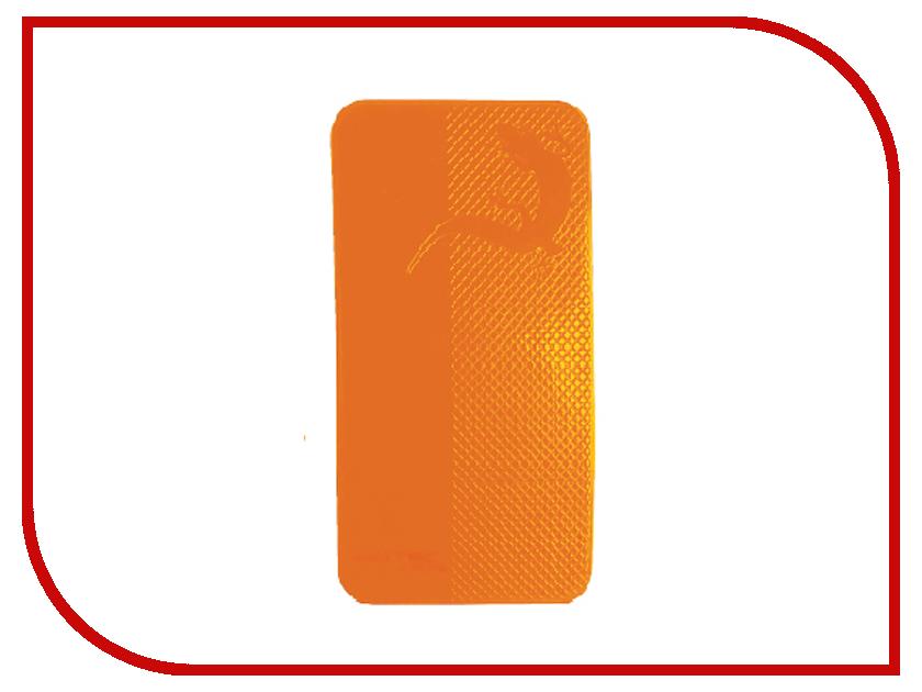Коврик на торпедо Экспедиция Нано-залипала ELP-09 Orange<br>