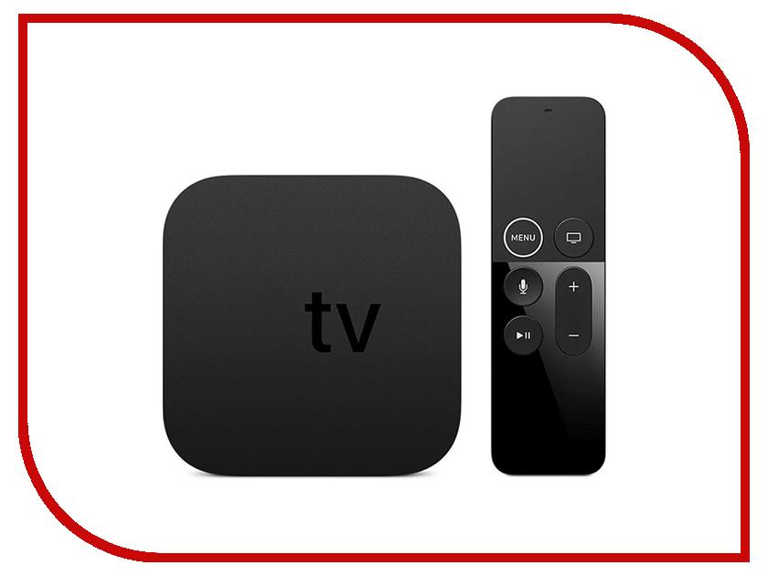 Медиаплеер APPLE TV 1080p 32GB 2015 MGY52RS/A