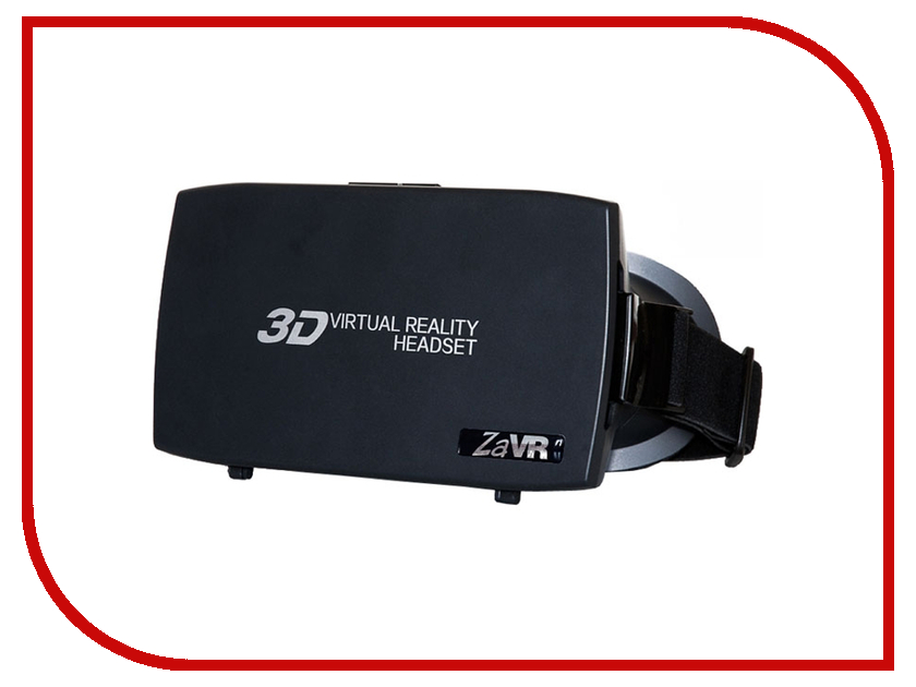 Видео-очки ZaVR UltraZaVR ZVR61