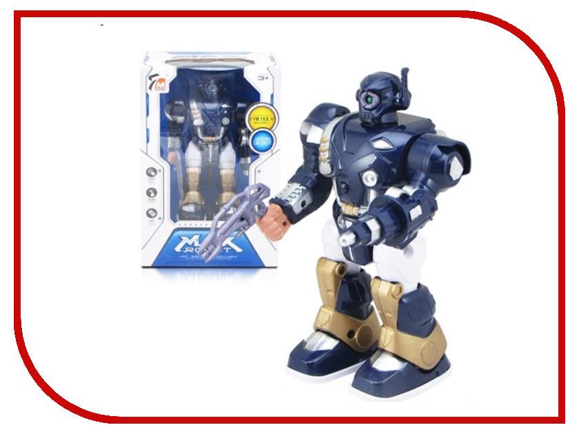 Радиоуправляемая игрушка Shantou Gepai 7M-411