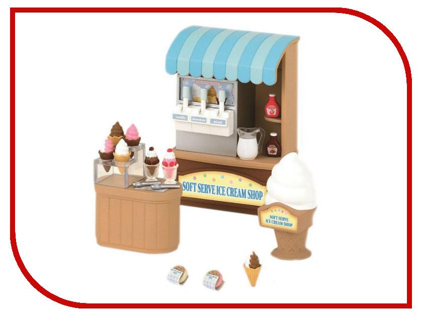 Игра Sylvanian Families Магазин мороженого 2811