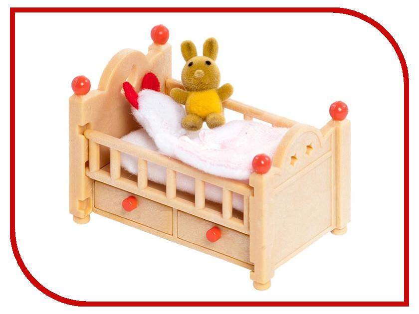 Игра Sylvanian Families Детская кроватка 2929 детская кроватка