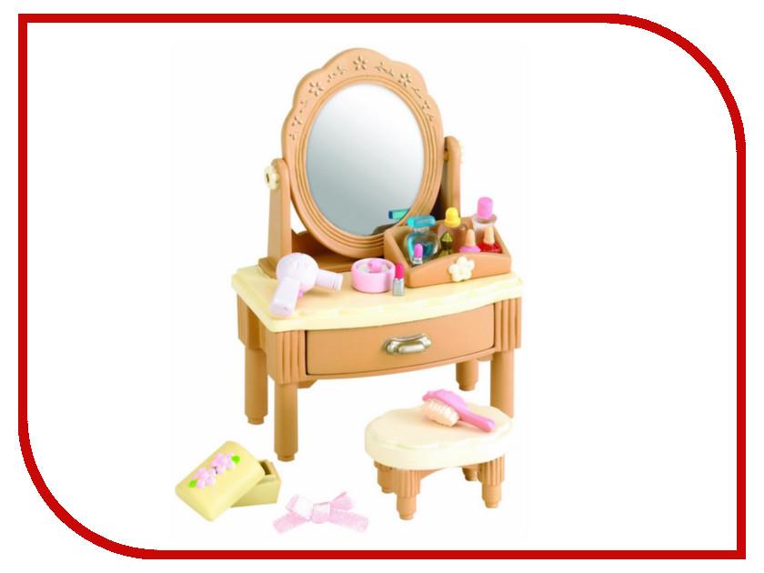 Игра Sylvanian Families Туалетный столик 2936<br>